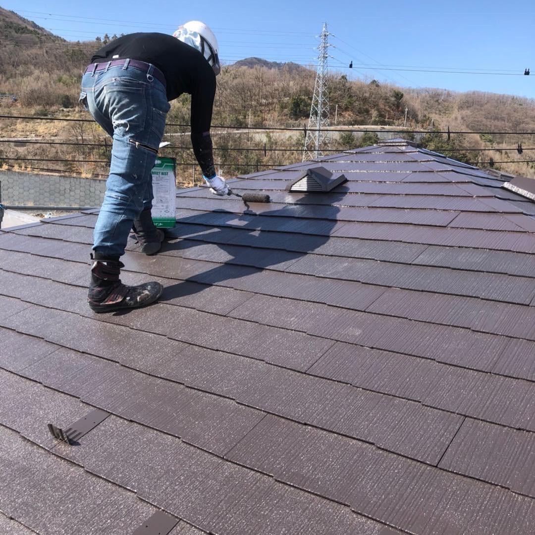 屋根修理 川崎市