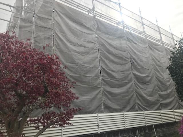 雨樋修理 川崎市