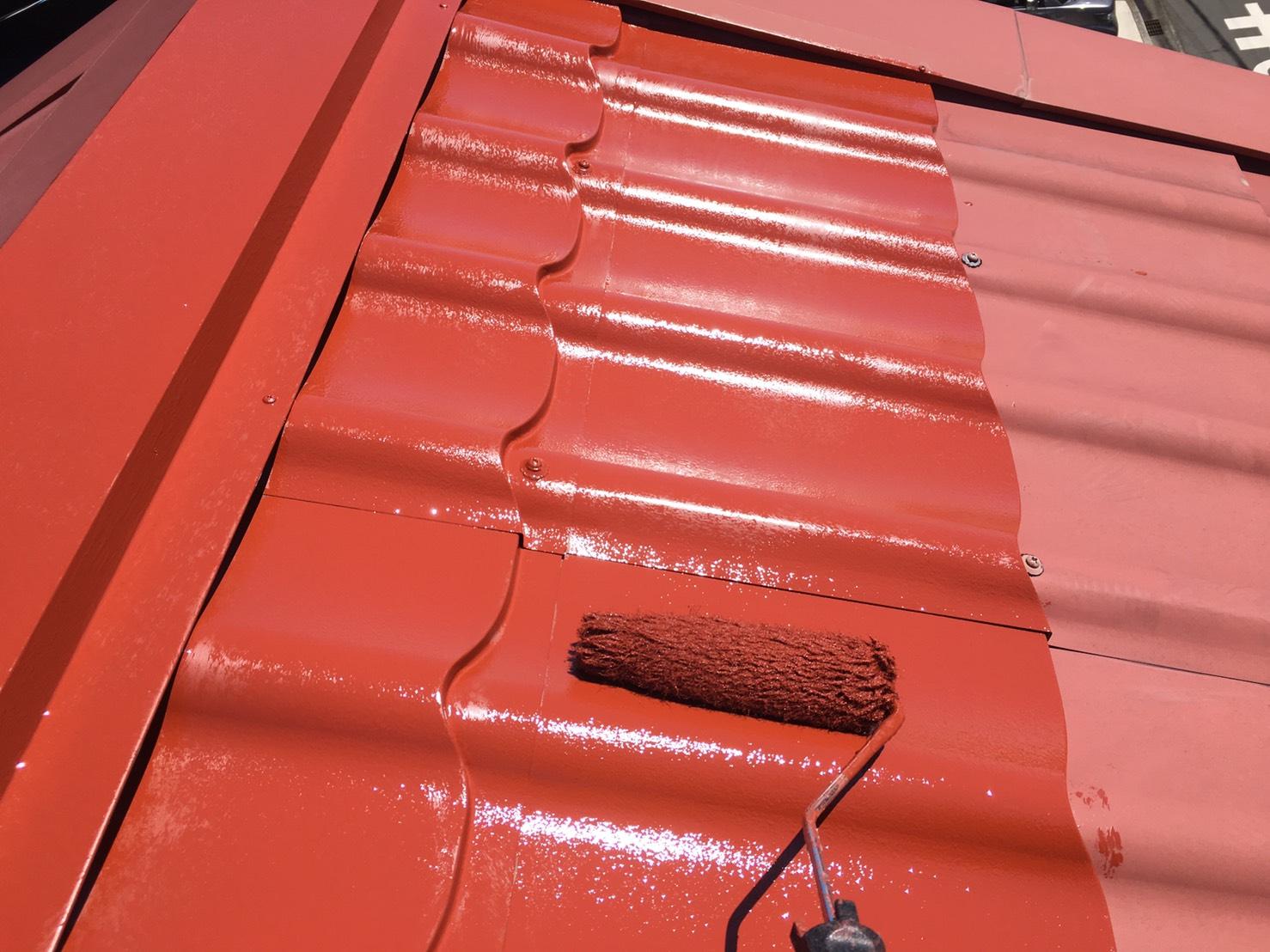 川崎市 屋根修理