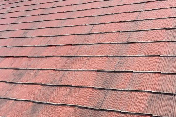 屋根塗装、雨どい交換工事 川崎市前区 N様邸